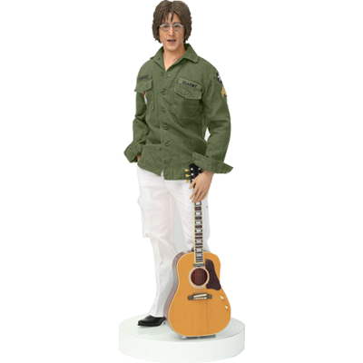 John Lennon Imagine 1/6 Scale Figure