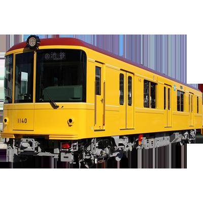 Ginza line 02