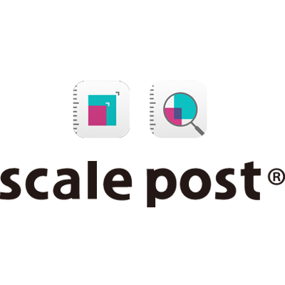 Scalepost logo r